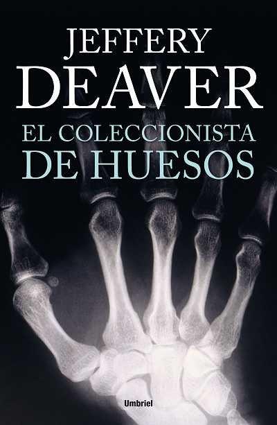 Coleccionista de huesos,el