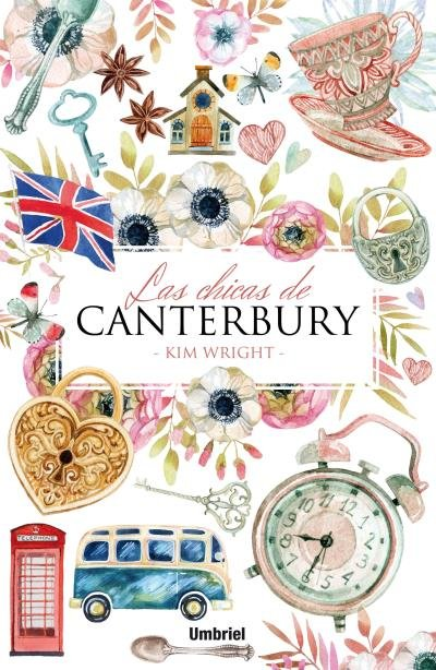 Chicas de canterbury,las