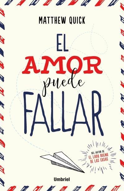 Amor puede fallar,el