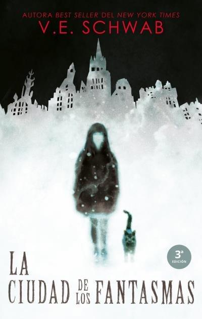 Ciudad de los fantasmas,la