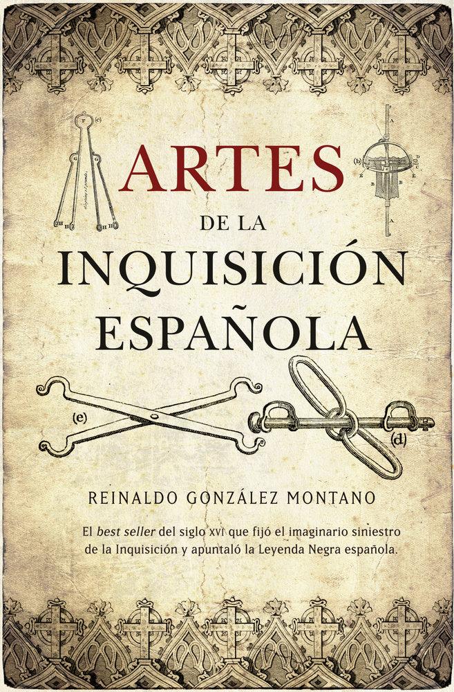 Artes de la inquisicion española