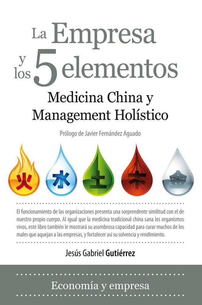 Empresa y los 5 elementos,la