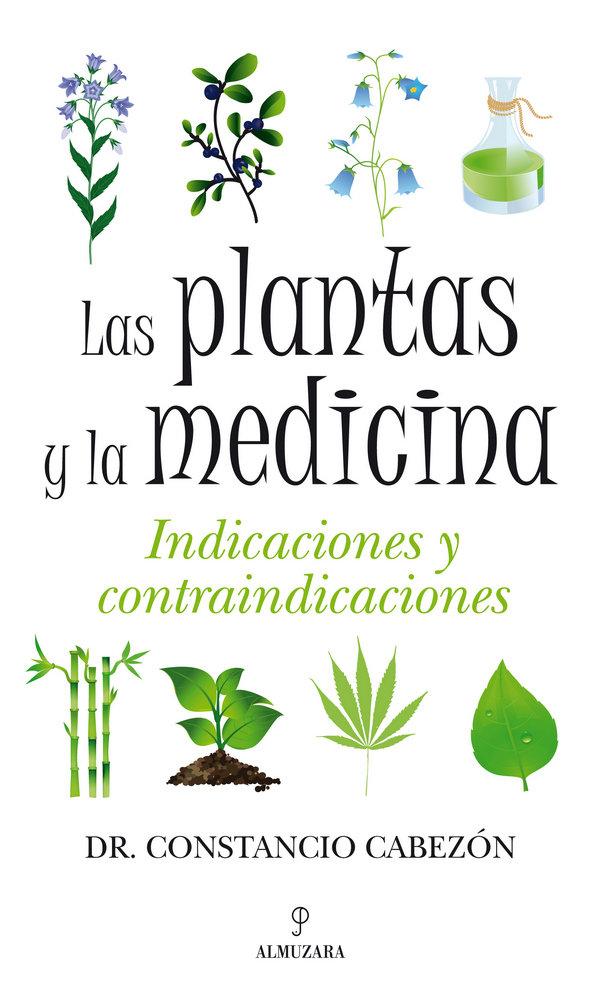 Plantas y la medicina,las