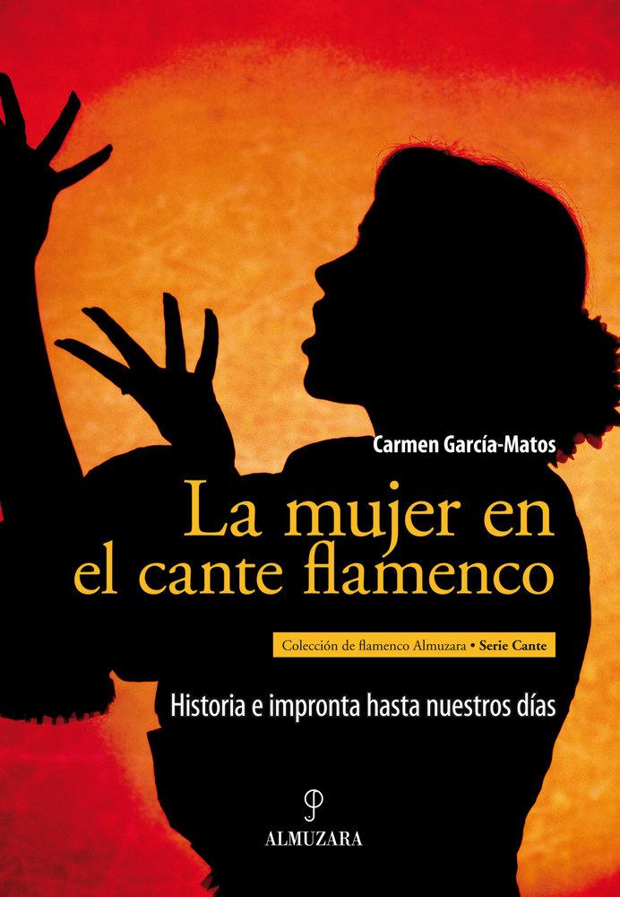 Mujer en el cante flamenco,la