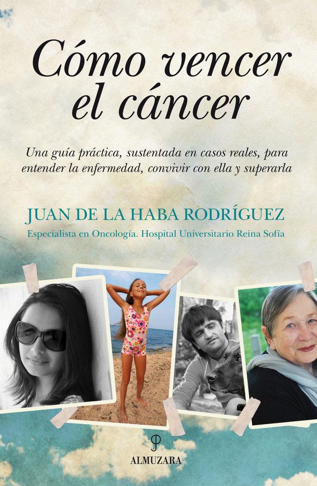 Como vencer el cancer