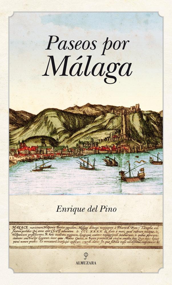 Paseos por malaga