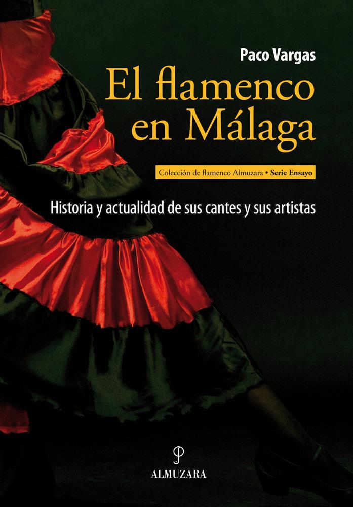 Flamenco en malaga,el