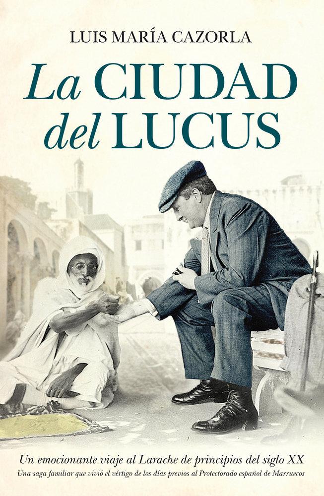 Ciudad del lucus,la