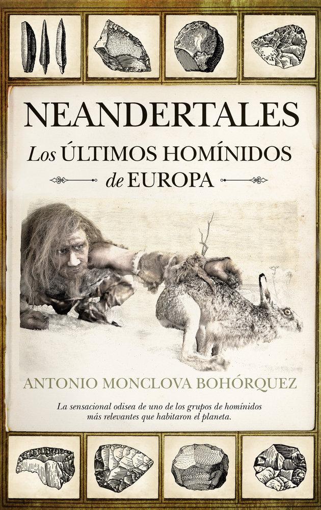 Neandertales,los