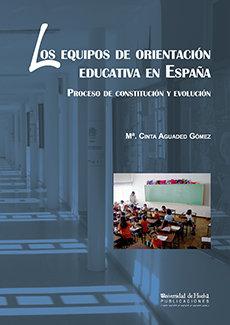 Equipos de orientacion educativa en españa,los