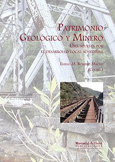 Patrimonio geologico y minero
