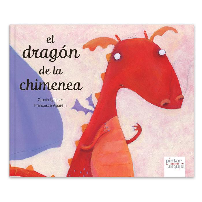 Dragon de la chimenea,el