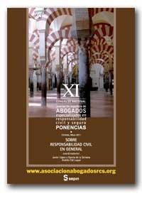 Ponencias xi congreso cordoba (5-7 mayo 2011) sobre responsa