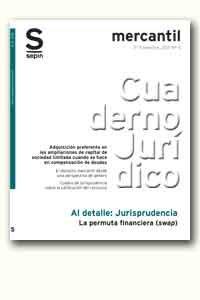 Permuta financiera (swap),la