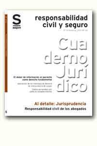 Responsabilidad civil de los abogados