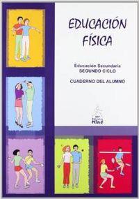 Cuaderno educacion fisica 2ºciclo 08 eso