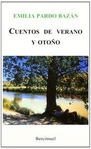 Bercimuel cuentos de verano y otoño