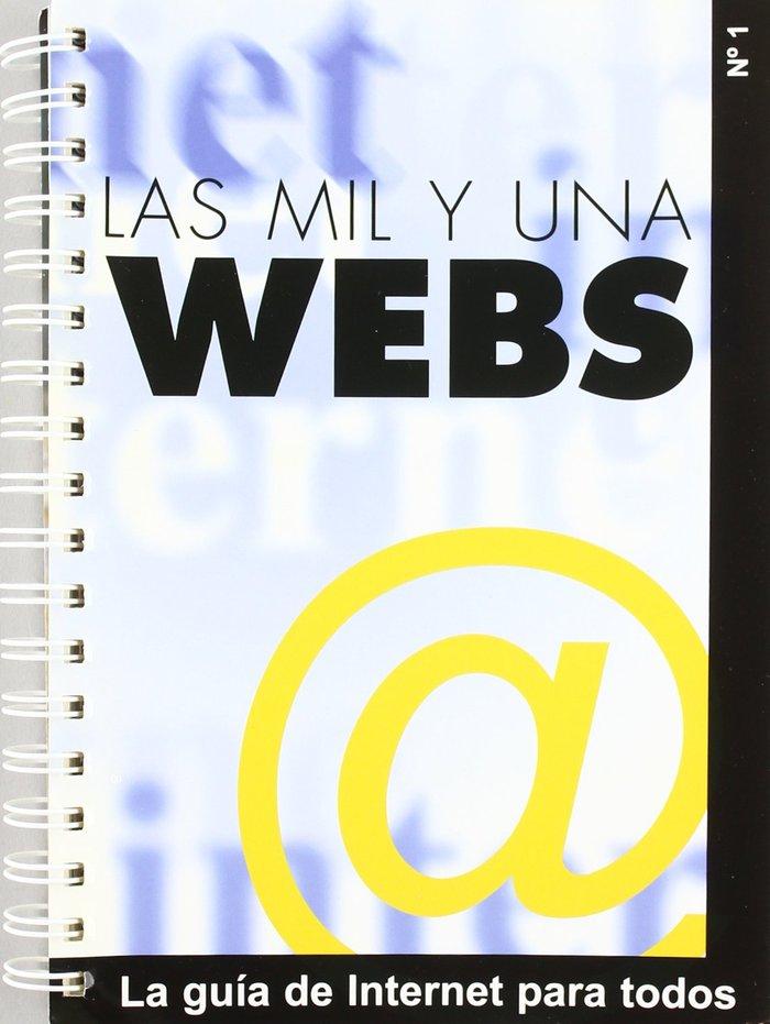 Mil y una webs n.1