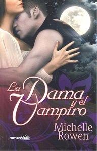 Dama y el vampiro,la