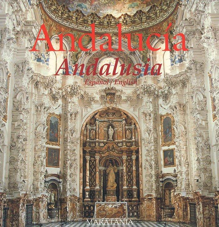 Andalucia visitada