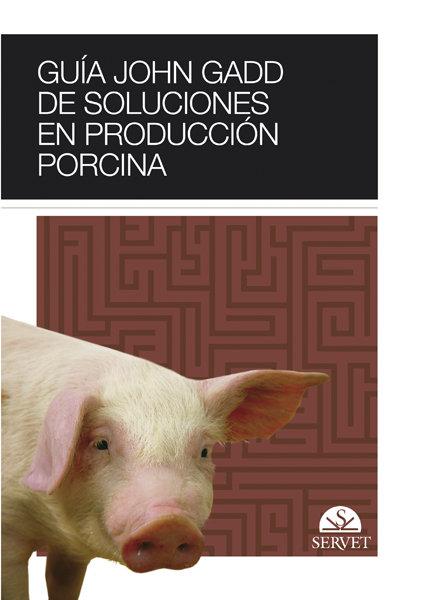 Guia de soluciones en produccion porcina