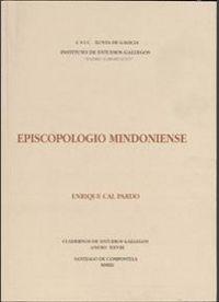 Episcopologio mindoniense