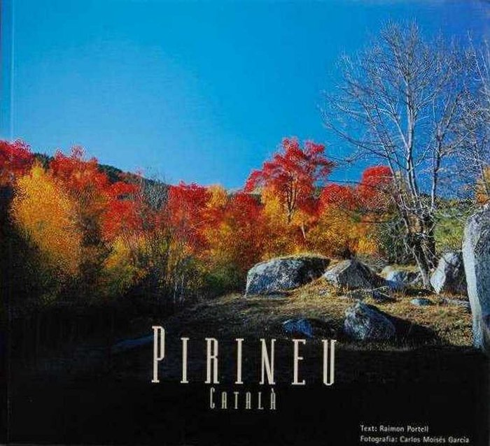 Pirineu catala