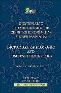 Diccionario terminologico de ciencias economicas y empresari