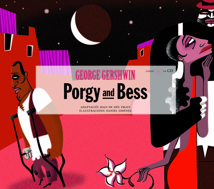 Porgy and bess (cat.)