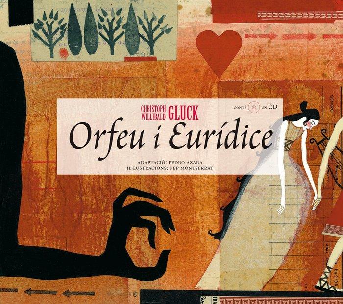 Orfeu i euridice