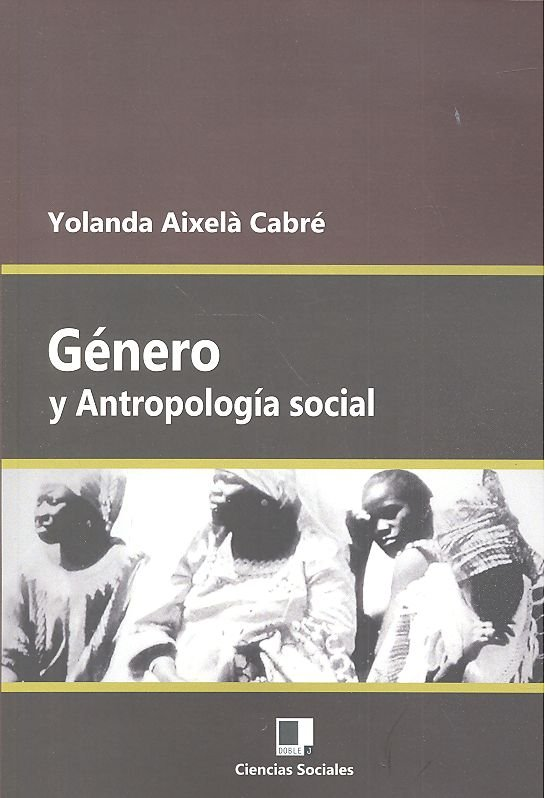 Genero y antropologia social