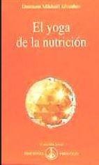 El yoga de la nutricion