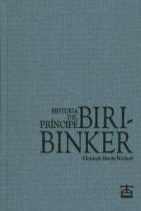 Historia del principe biribinker