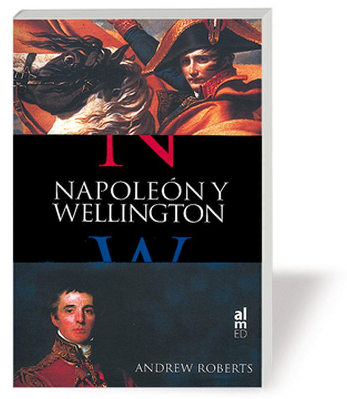 Napoleon y wellington rtca