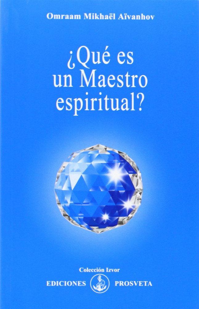 Que es un maestro espiritual