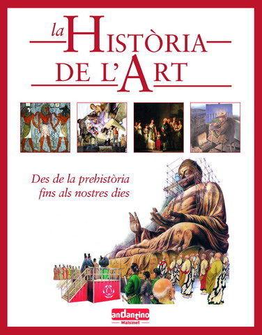 Historia de l'art, la