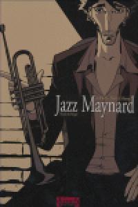 Jazz maynard 1 home sweet home