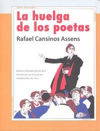 Huelga de los poetas