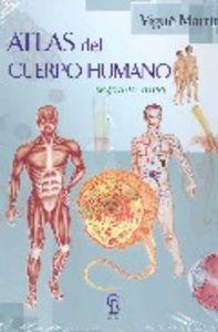Atlas del cuerpo humano segundo nivel