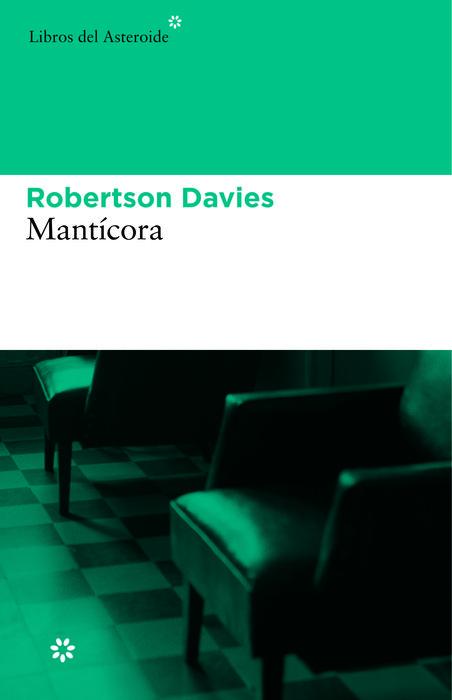 Manticora 5ªed