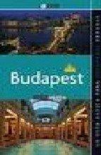 Budapest -ecos