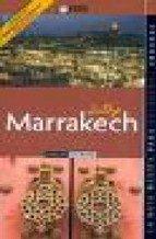 Marrakech -ecos city breaks