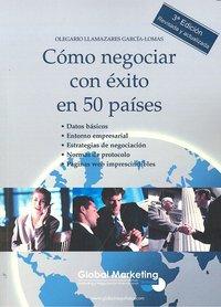 Como negociar con exito en 50 paises