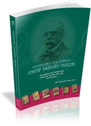 Biografia mestre josep dalmau carles catal