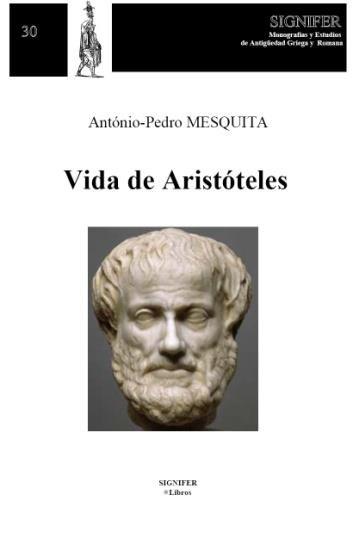 Vida de aristoteles