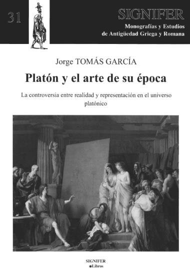 Platon y el arte de su epoca