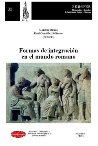 Formas de integracion en el mundo romano