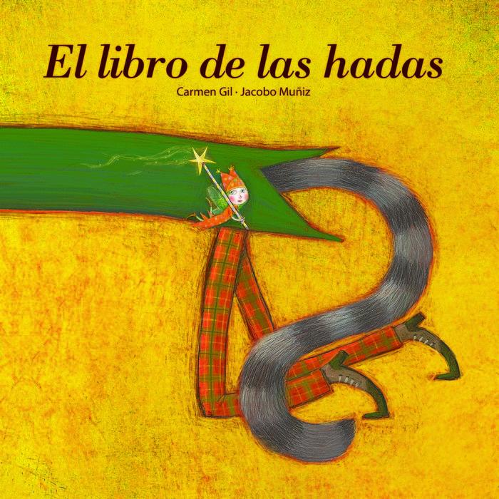 Libro de las hadas,el