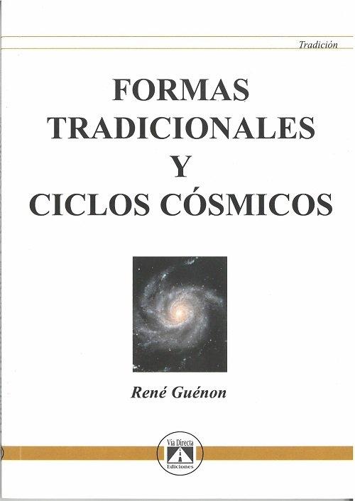 Formas tradicionales y ciclos cosmicos