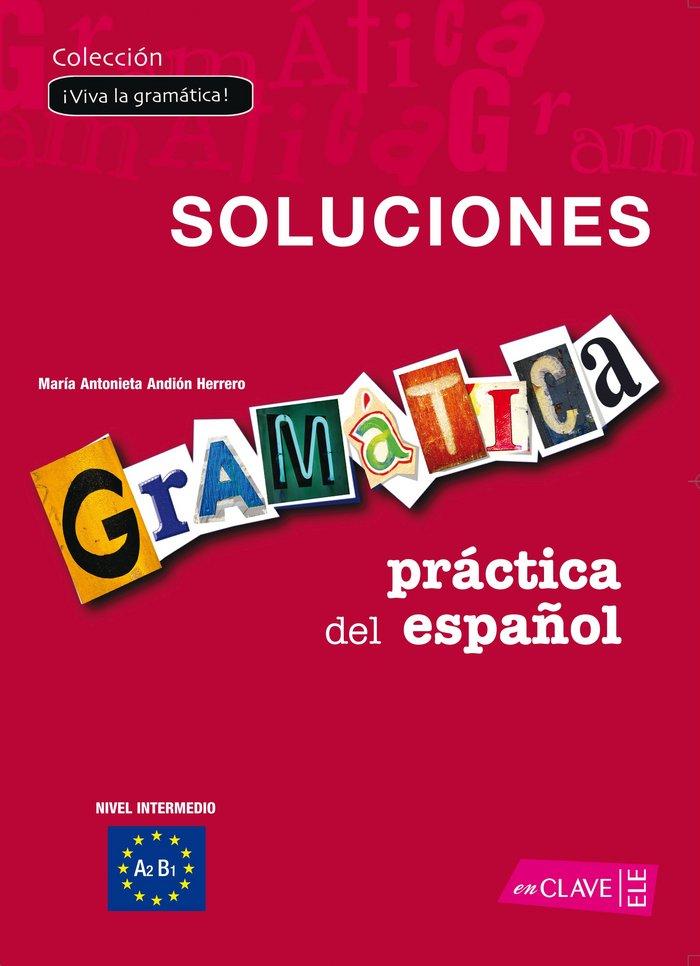 Gramatica practica del español nivel intermedio so